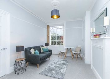 Thumbnail 1 bed flat for sale in Bath Buildings, Montpelier, Bristol