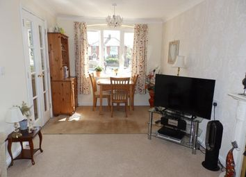 Thumbnail 1 bedroom property for sale in Cliff Lane, Ipswich