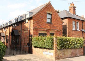 Fern Road, Farncombe GU7. 2 bed end terrace house