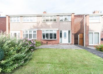 Thumbnail 3 bed semi-detached house for sale in Newark Road, Hartlepool