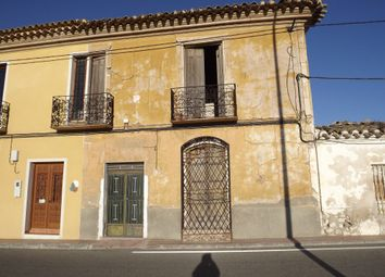 Thumbnail 3 bed town house for sale in Huercal Overa, Huércal-Overa, Almería, Andalusia, Spain