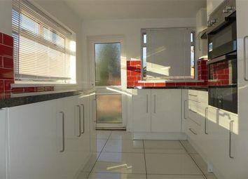 Thumbnail 3 bedroom property to rent in Daisy Street, Bilston