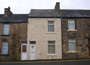 Thumbnail 2 bed property to rent in Kellet Road, Carnforth