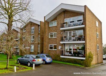 Thumbnail 1 bedroom flat to rent in Lyonsdown Road, New Barnet, Barnet