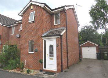 Thumbnail 2 bed semi-detached house for sale in The Maples, Winsford