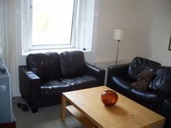 Thumbnail 3 bed flat to rent in Balcarres Street, Edinburgh