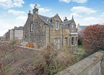 Thumbnail 3 bed flat for sale in 88 Brunstane Road, Joppa, Edinburgh