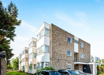 Thumbnail 2 bedroom flat for sale in Mawneys, Romford, Essex