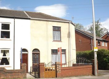 Thumbnail 3 bed end terrace house for sale in Church Street, Golborne, Warrington, Cheshire