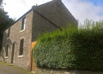 Thumbnail 3 bed detached house for sale in Well Road, Tweedmouth, Berwick Upon Tweed