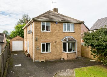 Thumbnail 4 bedroom detached house for sale in Linton Meadow, Linton On Ouse, York