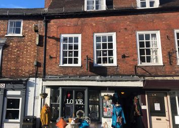 Thumbnail Commercial property for sale in 24, Old Street, Upton Upon Severn, Worcestershire