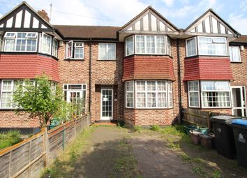 4 bed terraced house for sale in Kingshill Avenue, Worcester Park KT4