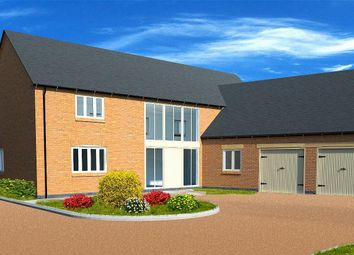 Thumbnail 5 bed detached house for sale in Deacon Rise, Main Street, Barton In The Beans, Nuneaton