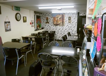 Thumbnail Restaurant/cafe for sale in Cafe & Sandwich Bars M27, Swinton, Greater Manchester