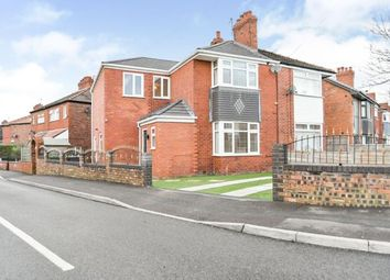 3 bed semi-detached house for sale in Lambeth Avenue, Failsworth, Manchester, Greater Manchester M35