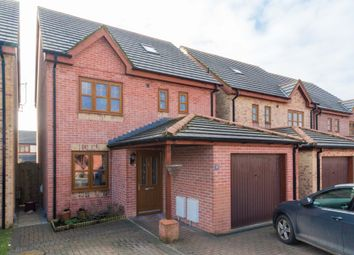 Thumbnail 4 bed detached house for sale in Hadleigh Drive, Barrow In Furness, Cumbria