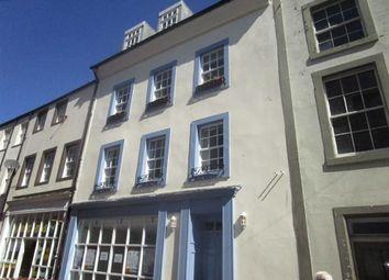 Thumbnail 1 bedroom maisonette for sale in Roper Street, Whitehaven