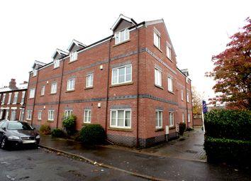 Thumbnail 2 bed flat to rent in Grange Court, Grange Street, Derby