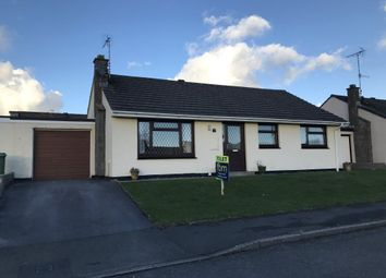 Thumbnail 3 bed bungalow to rent in Mayfield Acres, Kilgetty, Pembrokeshire
