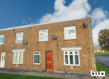 Thumbnail 3 bed end terrace house for sale in 1 Silverdale Place, Newton Aycliffe, Co. Durham