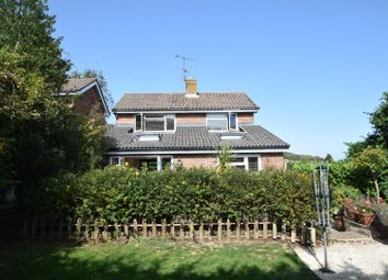 3 bed detached house for sale in Burrow Down Close, Eastbourne BN20