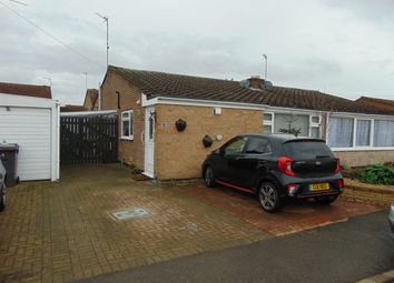 Thumbnail 2 bed semi-detached bungalow for sale in The Ridings, Desborough