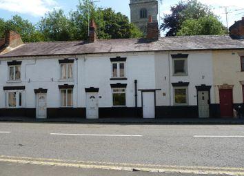Thumbnail 2 bedroom terraced house to rent in Nelson Street, Buckingham