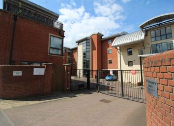 Thumbnail 2 bed flat to rent in St. Wulstans Court Bath Road, Worcester