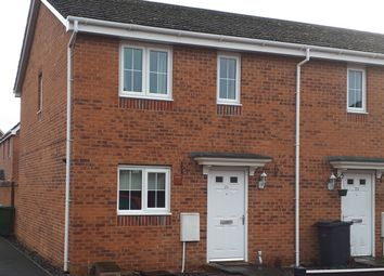 3 bed end terrace house for sale in Hussars Drive, Thatcham RG19