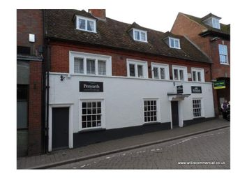 Thumbnail Retail premises to let in High Street 29-31, Fordingbridge, Hampshire