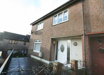 Thumbnail 3 bed terraced house for sale in Farm Road, Cowdenbeath