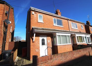 Thumbnail 3 bed semi-detached house to rent in Rylstone Road, Reading