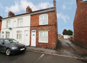 Thumbnail 2 bed terraced house for sale in Gun Hill, Arley, Coventry, Warwickshire