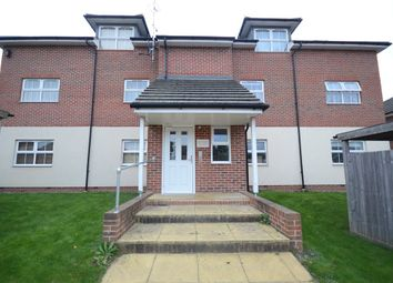 Thumbnail 2 bedroom flat for sale in Bedford Court, Farnborough, Hampshire