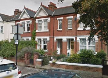 Thumbnail 3 bed flat for sale in Trent Avenue, London