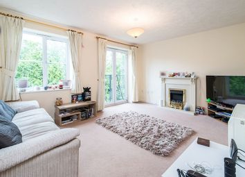 Thumbnail 2 bed flat for sale in Bentall Place, Andover