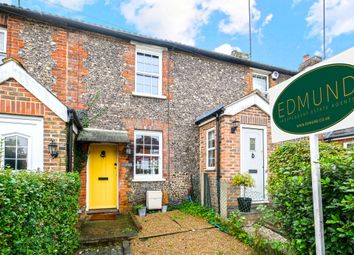Thumbnail 2 bed terraced house for sale in Old Hill, Orpington, Kent