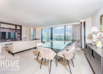 Thumbnail 3 bed flat for sale in Merano Residences, 30 Albert Embankment