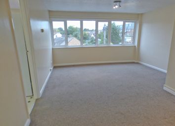 Thumbnail Flat to rent in Winston House, Church Hill Road, East Barnet