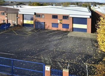 Thumbnail Light industrial to let in Unit C, Confederation Park, Lowfields Road, Leeds