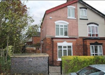 Thumbnail 4 bed semi-detached house for sale in Albert Road, Retford