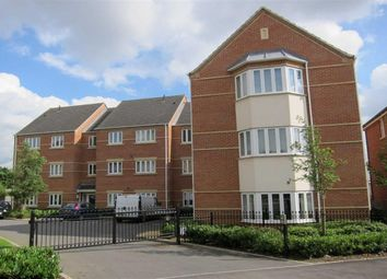 Thumbnail 2 bedroom flat for sale in Kelham Drive, Sherwood, Nottingham