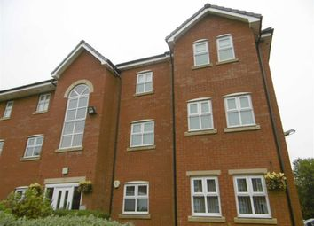 Thumbnail 2 bed flat to rent in Thomasson Court, Heaton, Bolton