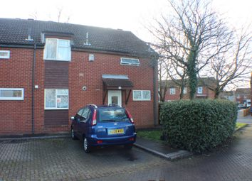 Thumbnail 3 bed terraced house to rent in Amadis Road, Leicester