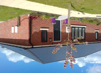 Thumbnail 1 bed semi-detached bungalow to rent in Whitchurch Road, Prees, Whitchurch, Shropshire