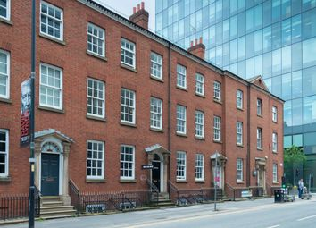 Thumbnail Serviced office to let in Quay Street, Manchester