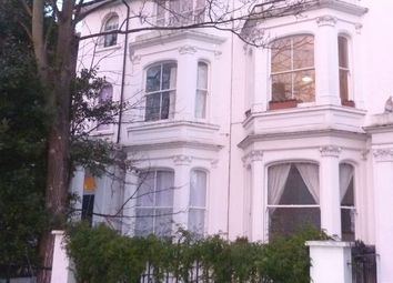 Thumbnail 2 bedroom flat to rent in Aldridge Road Villas, London
