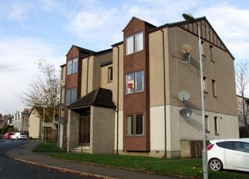 Thumbnail 2 bed flat to rent in Albert Street, Inverurie