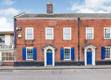 4 bed town house for sale in Upper Olland Street, Bungay NR35